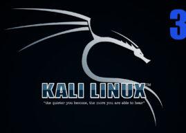 03 – Curso de Wireless Penetration Testing con Kali linux – Beneficios y Primera Practica del Curso